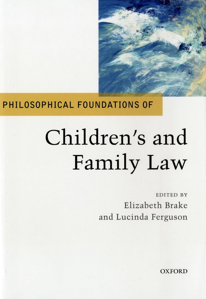 Childrens's and family law