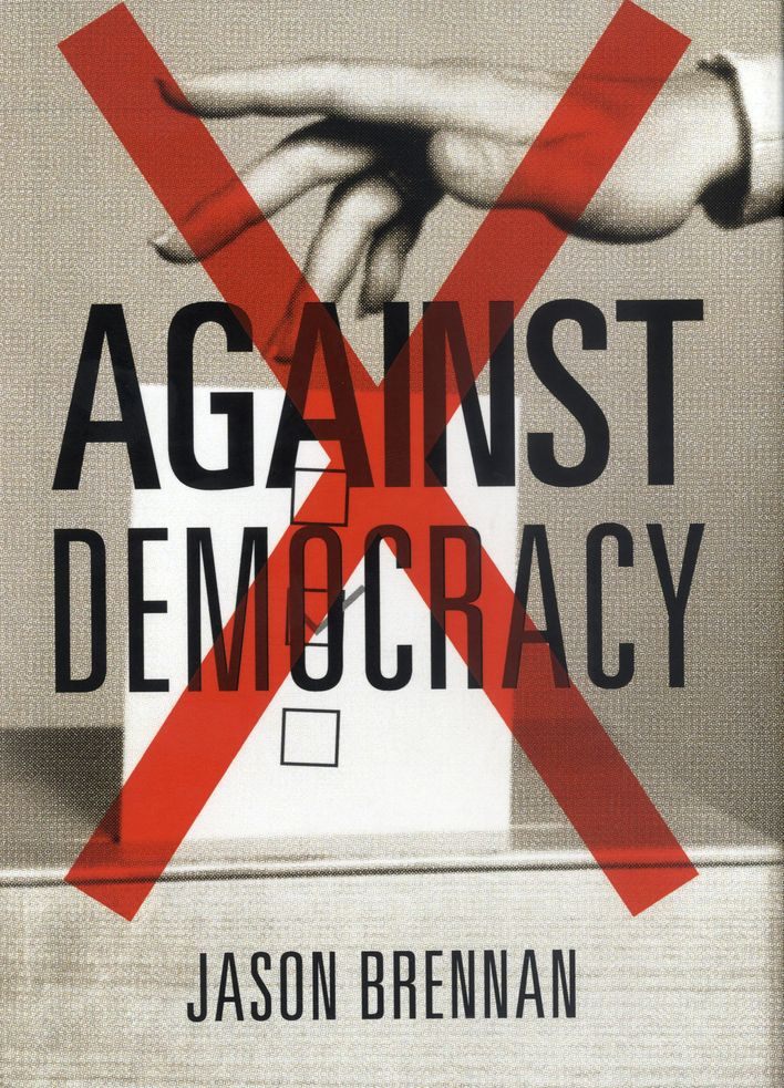 Against Democracy