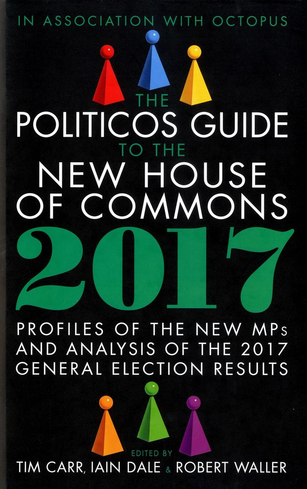 New House of Commons 2017