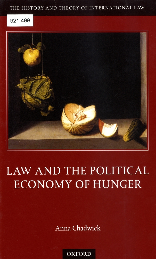 Political Economy of Hunger