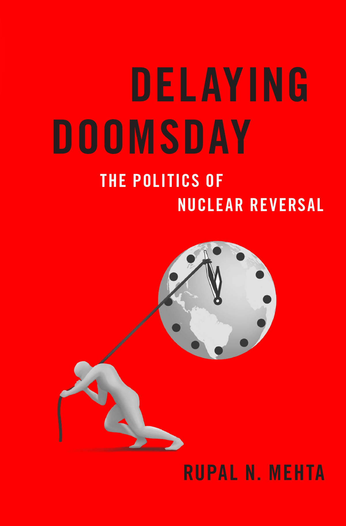 Politics of nuclear reversal