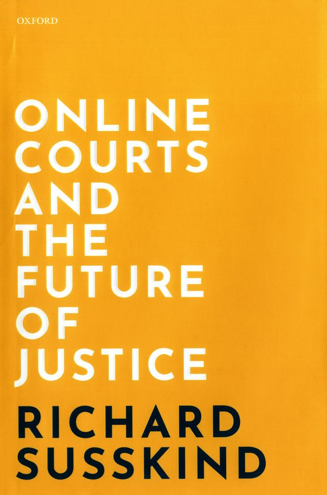 Online Courts