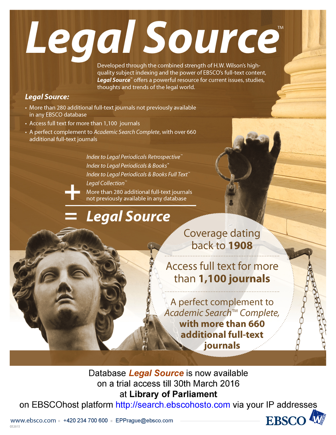 Legal Source Online