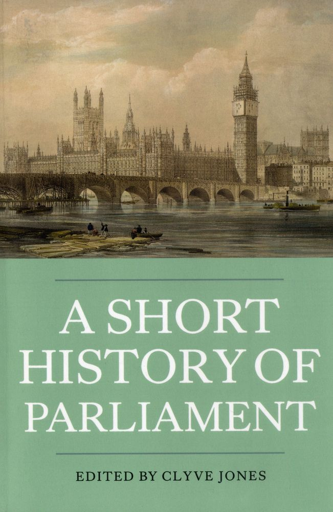 History of Parliament