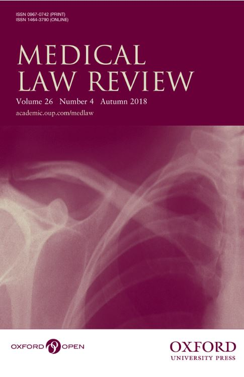 Medical Law Review