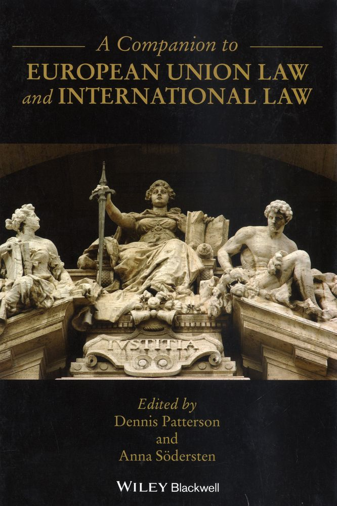 Companion to EU law