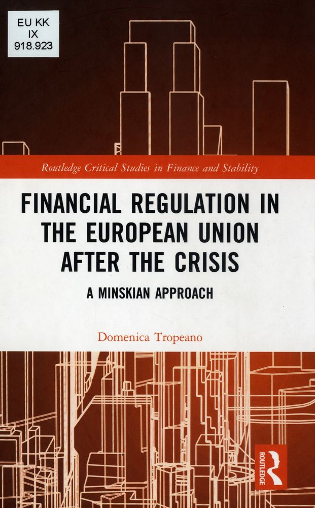 Financial regulation